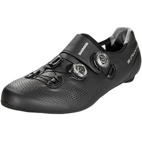 Shimano SH-RC901 Shoes Men Wide Black